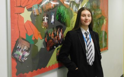Rising teenage star to appear in Joseph